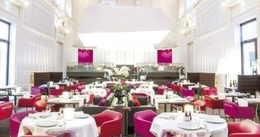 Restaurants nantes pays de loire le passeport gourmand - Du bonheur dans la cuisine st herblain ...